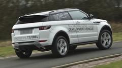 Avant-première : Range Rover Evoque