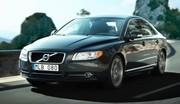 Volvo S80 Executive et V70 R-Design : Opération haut de gamme