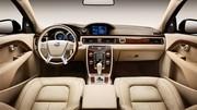 Volvo S80 Executive et V70 R-Design