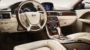 Volvo S80 Executive : Luxueuse berline