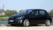 Essai Peugeot 308 1.6 e-HDi 112