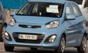 Essai Kia Picanto 1.0 Active et 1.2 Premium Start Stop