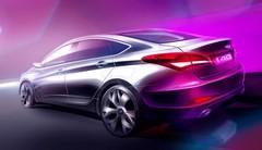La nouvelle Hyundai i40 en route pour Barcelone