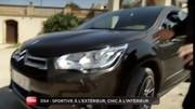 Emission Turbo : Citroën DS4, Lamborghini Aventador, Kia Picanto 2