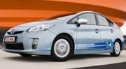 Toyota Prius, la recharge sur secteur proposée en série en 2014