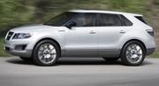 Saab annonce les tarifs de la Saab 9-4X : Deux versions au choix