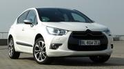 Essai - vidéo : Citroën DS4 : concept innovant pour succès garanti