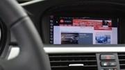 Tour d'horizon du BMW ConnectedDrive