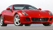 Ferrari fera l'impasse sur la 599 M