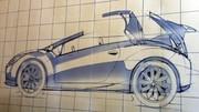 Kia : le futur roadster se précise