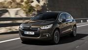 Essai Citroën DS4 : L'art de transgresser les règles