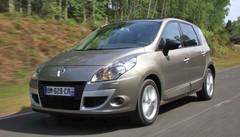 Essai Renault Scénic et Grand Scénic Energy 1.6 dCi 130 eco2 : sobriété exemplaire