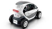 Renault Twizy : les tarifs définitifs