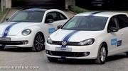 Quicar, Volkswagen se lance dans l'autopartage