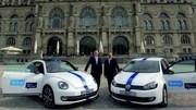 Auto-partage : Volkswagen se lance à Hanovre
