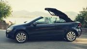 Essai VW Golf Cabriolet : La Golf à découvrir