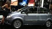 Lancia Musa : la gamme évolue