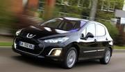 Essai Peugeot 308 e-HDi 112 : Bel effet d'optiques