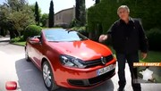Emission Turbo : VW Golf Cabriolet, Nissan GT-R 2011, Clio RS Gordini vs DS3 Racing