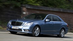 Essai Mercedes E 500 Turbo : Hautes sphères