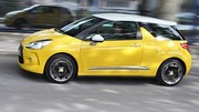 Citroën DS3 : un cabriolet en préparation ?