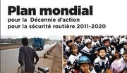 ONU : épargner 5 millions de vies sur la route en dix ans