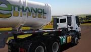 L'Iveco Trakker coupe son gazole à l'éthanol