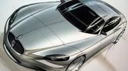 Maserati : un moteur Chrysler pour la petite soeur de la Quattroporte