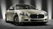 Un V6 diesel Chrysler pour Maserati