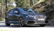 Essai Audi RS3 Sportback: Aussi méchante que polyvalente