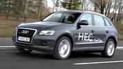 Le véhicule électrique débarque en force au Challenge Bibendum : Véhicules de série et concepts à Berlin