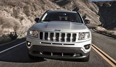 Essai Jeep Compass : Enfin le bon moteur