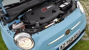 Fiat TwinAir : le bicylindre élu Moteur de l'Année 2011