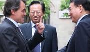 Le chinois Brilliance veut construire une usine en Espagne