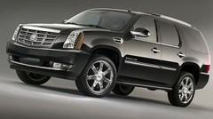 Cadillac Escalade, en tête des enquêtes satisfaction aux USA