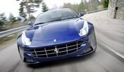 Essai Ferrari FF : Frissons en famille