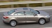 Renault Fluence : lancement en Inde, avant Koleos