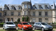 Essai Ford Focus vs Opel Astra vs VW Golf : la légion étrangère