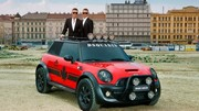 Life Ball MINI 2011 by DSQUARED2