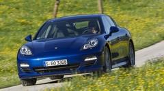 Essai Porsche Panamera : Hybridation aboutie... et efficace