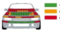 Crash-test Peugeot 508 : Cinq étoiles pour la Lionne