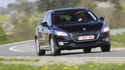 Essai Peugeot 508 SW 1.6 HDi
