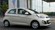 Kia Picanto : bientôt une version GPL en Europe ?