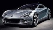 Mazda RX-9 : un coupé hybride motorisé par Toyota en préparation ?