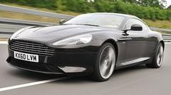 Essai Aston Martin Virage V12 6.0 497 ch : Haute couture anglaise