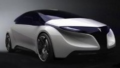 Tesla : fin du roadster et présentation du crossover en fin d'année