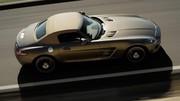 La Mercedes SLS AMG Roadster se découvre en vidéo