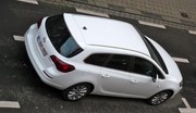 Essai Opel Astra Sports Tourer 1,4 Turbo : Proposition flatteuse