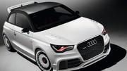 Audi A1 Clubsport Quattro Concept