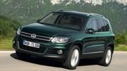 Prix VW Tiguan restylé : Baisse trompeuse